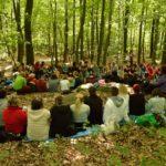 Spiritual Camp 006